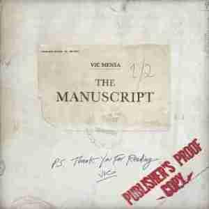 The Manuscript (EP) BY Vic Mensa